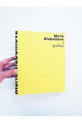 Marie Blabolilová – Grafika