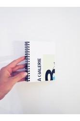 Blok A6 / 28. mezinárodní bienále grafického designu Brno