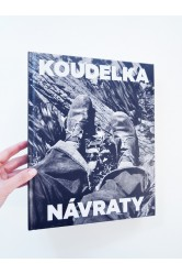 Koudelka / Návraty – Josef Koudelka, Irena Šorfová (eds.)