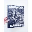 Koudelka / Returning – Josef Koudelka, Irena Šorfová (eds.)