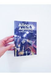 Allegro Agitato or Neurotically Yours – Libor Mikeska