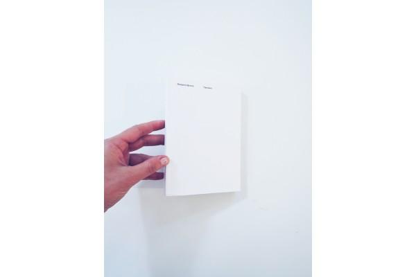 Topviews (flip book) – Benjamin Bronni