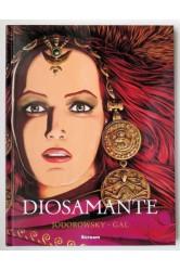 Diosamante – Gal, Alejandro Jodorowsky