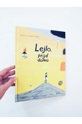 Lejlo, přijď domů –Eva Lindström
