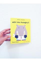 Are you hungry? – Janik Coat, Bernard Duisit