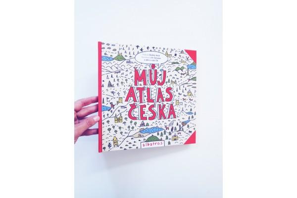 Můj atlas Česka – Ondřej Hník