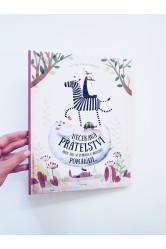 Nečekaná přátelství / Aneb jak si zvířata a rostliny pomáhají – Pavla Hanáčková
