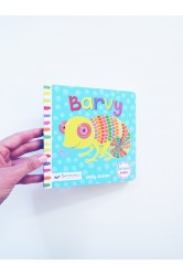 Barvy - Emily Bolam