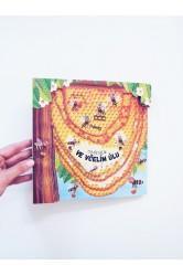 Co se děje ve včelím úlu – Petra Bartíková
