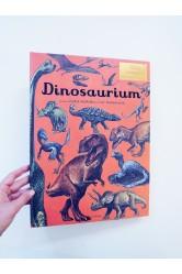 Dinosaurium – Lily Murray