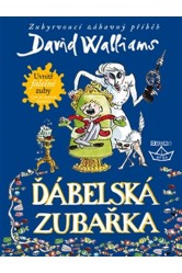 Ďábelská zubařka – David Walliams