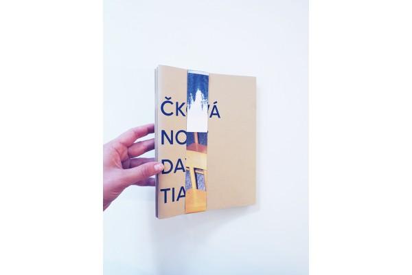Zvláštnosť každodenného bytia – Ivana Palečková