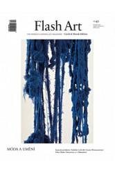 Flash Art Czech and Slovak edition No. 49 / June 2018 – August 2018