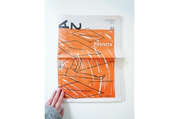 A2 – číslo 22 / 2018 / PASIVITA
