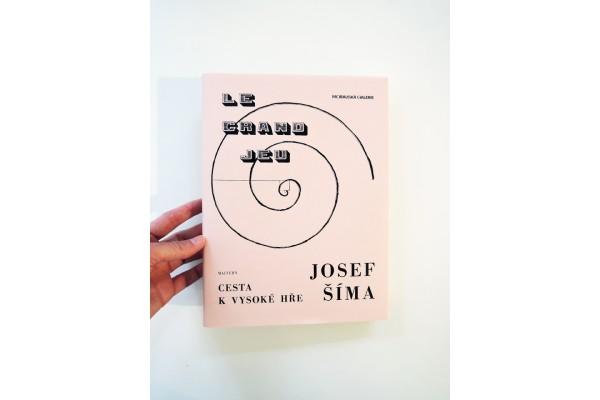 Josef Šíma – Cesta k vysoké hře