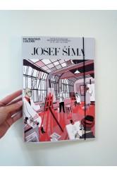 Desky –Josef Šíma