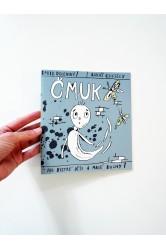 Čmuk – Lukáš Csicsely