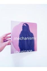 Mechanismy imaginace – Petr Vaňous