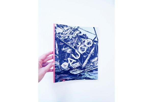 Samuel Paučo / catalogue