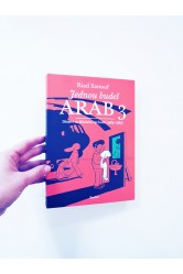 Jednou budeš Arab 3 / Dětství na blízkém východě (1985-1987) – Riad Sattouf