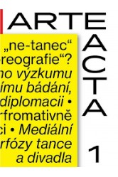ArteActa č. 1