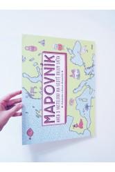 Mapovník – Aleksandra Mizielińska, Daniel Mizieliński