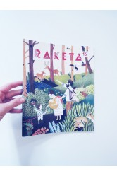 Raketa č. 16. Časopis pro děti chytrých rodičů / Rodina