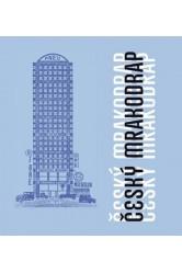 Český mrakodrap / Nejzajímavější výškové stavby 20. a 21. století – Petr Vorlík (poškozená obálka)