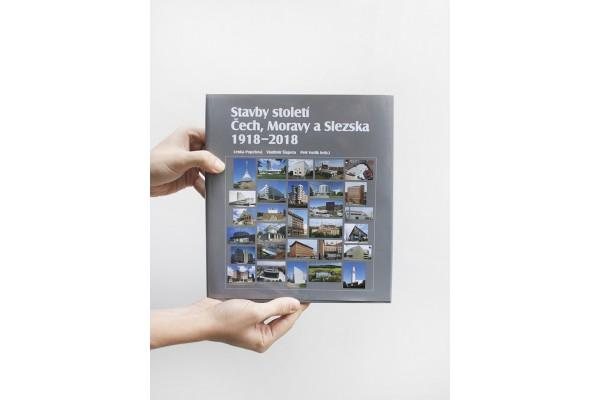 Stavby století Čech, Moravy a Slezska 1918 - 2018