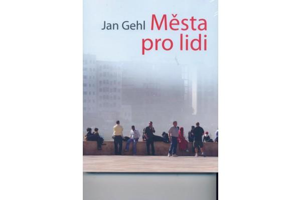 Města pro lidi – Jan Gehl