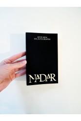 Když jsem byl fotografem – Nadar