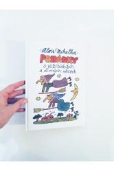 Pohádky o ježibabách a divných věcech – Alois Mikulka