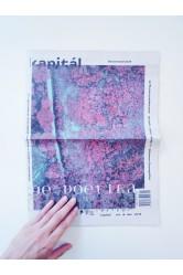 Kapitál # 11 / 2018 – Geopoetika