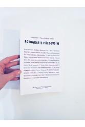 Fotografie především – Lukáš Bártl, Petra Trnková (edd.)