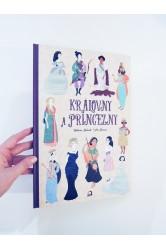 Královny a princezny – Guiliana Rotondi