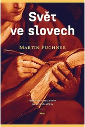 Svět ve slovech – Martin Puchner