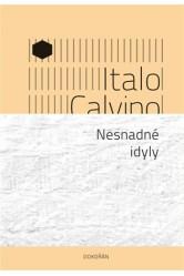 Nesnadné idyly – Italo Calvino