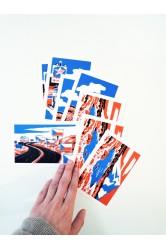 Ústava pohlednice