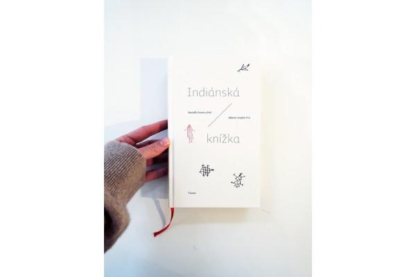 Rodolfo Ferreira Frič a Alberto Vojtěch Frič – Indiánská knížka