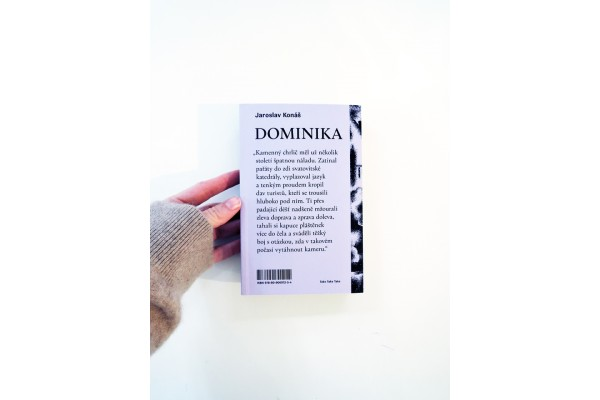 Dominika – Jaroslav Konáš