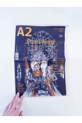 A2 – číslo 26/2018 / DRAČÍ DOUPĚ