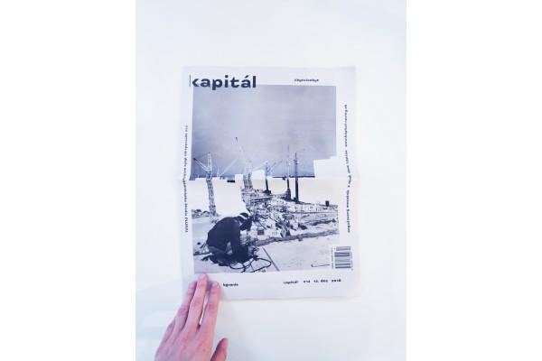 Kapitál č. 12 / 12. dec 2018 / BÝVANIE