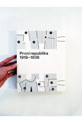 První republika – Anna Pravdová (ed.)