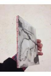 Atlas podkožních zážitků / K problematice viděného / Adéla a Nikola. Vlastně to měla být společná knížka o krajině.