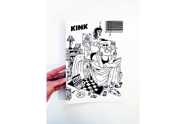 Kink Magazine