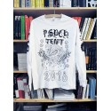 Tričko Psych Tent VI. / Long Sleeve / S – Stoned To Death Records