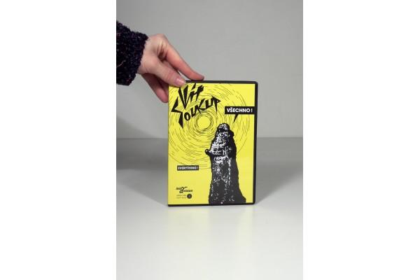 Vít Soukup / Všechno! / Everything! / Filmy a divadelní představení z let 1993–2003