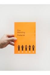 Prekariát – Guy Standing