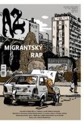 A2 – číslo 3/2019 / Migrantský rap