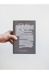 Vybrané dopisy – John Cage
